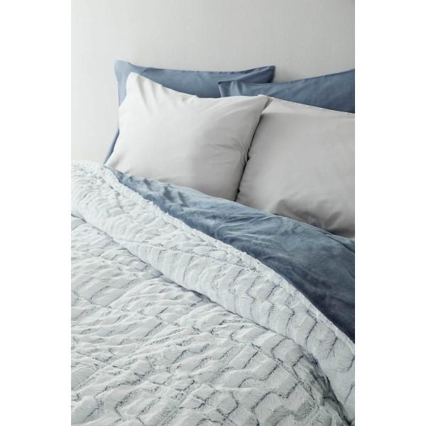 Κουβέρτα-Πάπλωμα Υπέρδιπλο NIMA HOME SANTORO