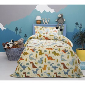 Κουβέρτα Fleece Μονή 160x220 DAS HOME KID LINE 4657