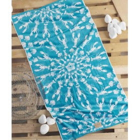 Πετσέτα Θαλάσσης 80x160 KENTIA LOBSTER 29